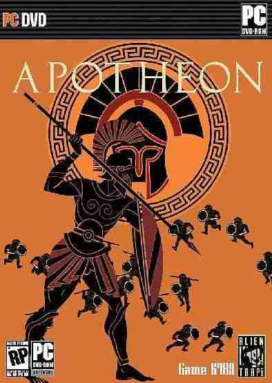 Descargar Apotheon [ENG][FLT] por Torrent